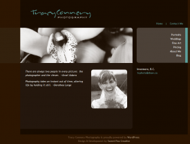 Tracy Connery Photography