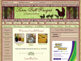Farm Bell Recipes