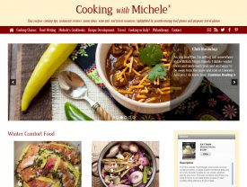 Cooking With Michele