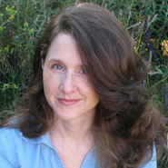 Children's Book Author Melissa Wiley