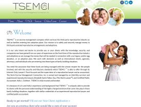 TSEMCI – The Stork Escrow Management Connection, Inc.