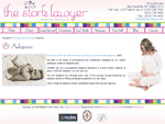 The Storklawyer - Page